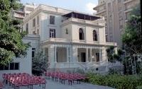 Здание Российского центра науки и культурв в Александрии