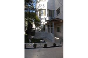 Здание Российского центра науки и культуры в Аммане Иордания