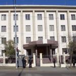 Здание Секции интересов России при Посольстве Швейцарии в Грузии
