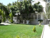 Здание посольства России в Иордании