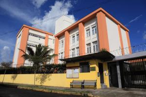 Здание посольства России в Коста-Рике