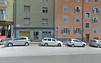 Здание почётного консульства в Больцано Италия