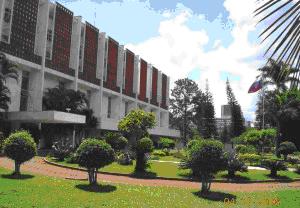 Посольство России в Бразилии