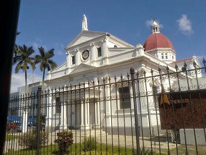 Церковь в Сан Хосе