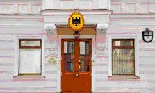 Генеральное консульство Германии в Санкт-Петербурге