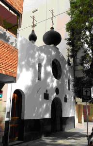 Кафедральный собор Благовещения Пресвятой Богородицы в Буэнос Айресе