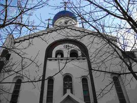 Кафедральный собор Воскресения Христова в Буэнос Айресе