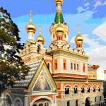 Организации российских соотечественников в странах