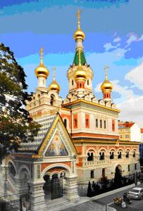 Кафедральный собор святого Николая в Вене