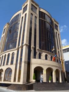 Здание генконсульства Армении в Ростове-на-Дону
