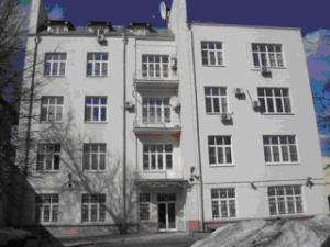 Посольство Алжира в России