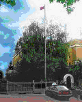 Посольство Анголы в России 1