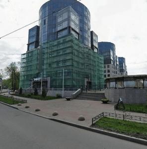 Почётное консульство Австралии в Санкт-Петербурге