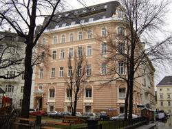 РЦНК в Вене