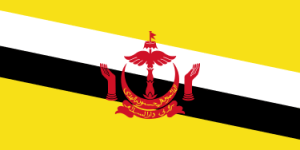 flag-bruneya-darussalam