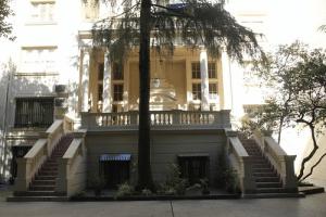 Школа при посольстве России в Аргентине