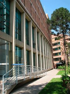 Школа при посольстве России в Чили