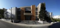 Здание Российского центра науки и культуры (РЦНК) в Никосии