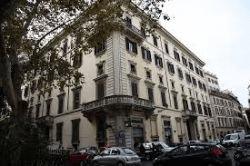 Здание Российского центра науки и культуры в Риме