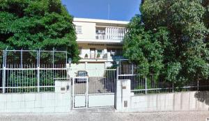 Здание консульства России в Португалии