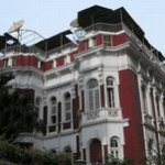 Здание торгового представительства России в Египте