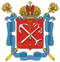 Полный герб Санкт-Петербурга