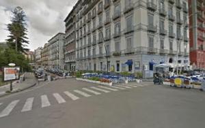 Почётное консульство России в Неаполе