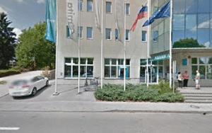 Почётное консульство России в г. Крань Словения