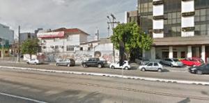 Почётное консульство России в г. Порту-Алегре Бразилия