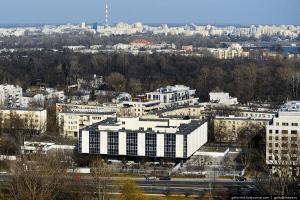 РЦНК в Варшаве