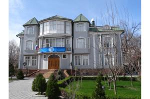 РЦНК в Душанбе