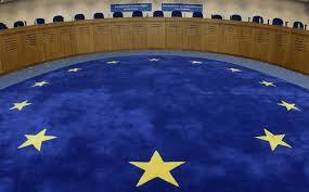Решения Европейского суда по правам человека