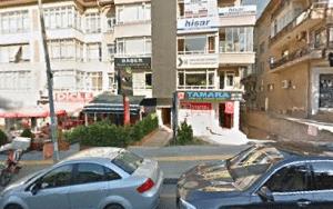 Российский визовый центр в Анкаре