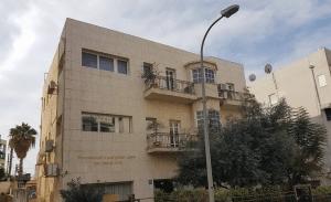 Российский культурный центр в Тель-Авиве1