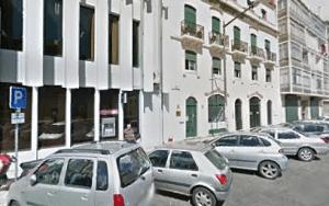Российский визовый центр в Лиссабоне Португалия