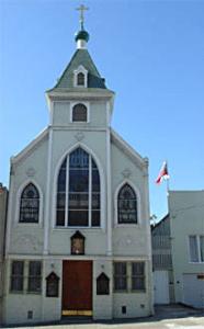 Русская Православная Церковь в Вашингтоне