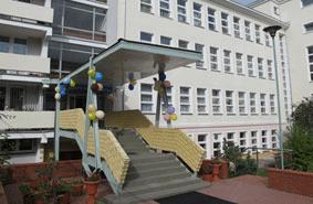 Русская школа в Варшаве