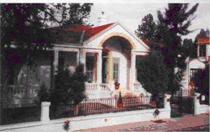 Русская школа при посольстве на Кипре