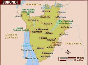 Фото Бурунди 2
