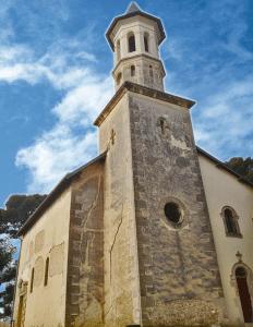 Церковь в Марселе