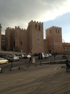 Церковь 2 в Марселе