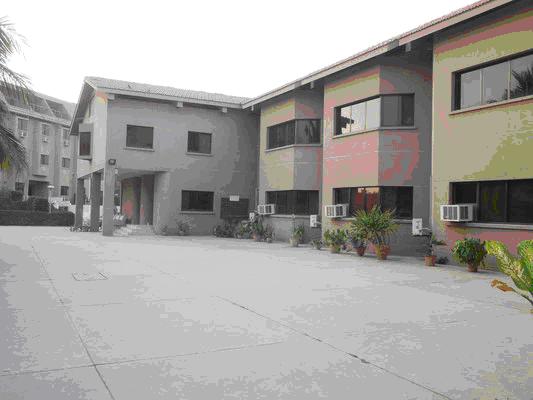 Школа в Карачи