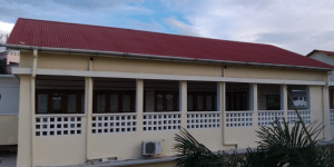 Школа в Танзании