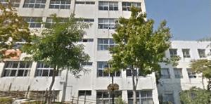 Здание отделения в Хакодатэ генконсульства России в Саппоро.