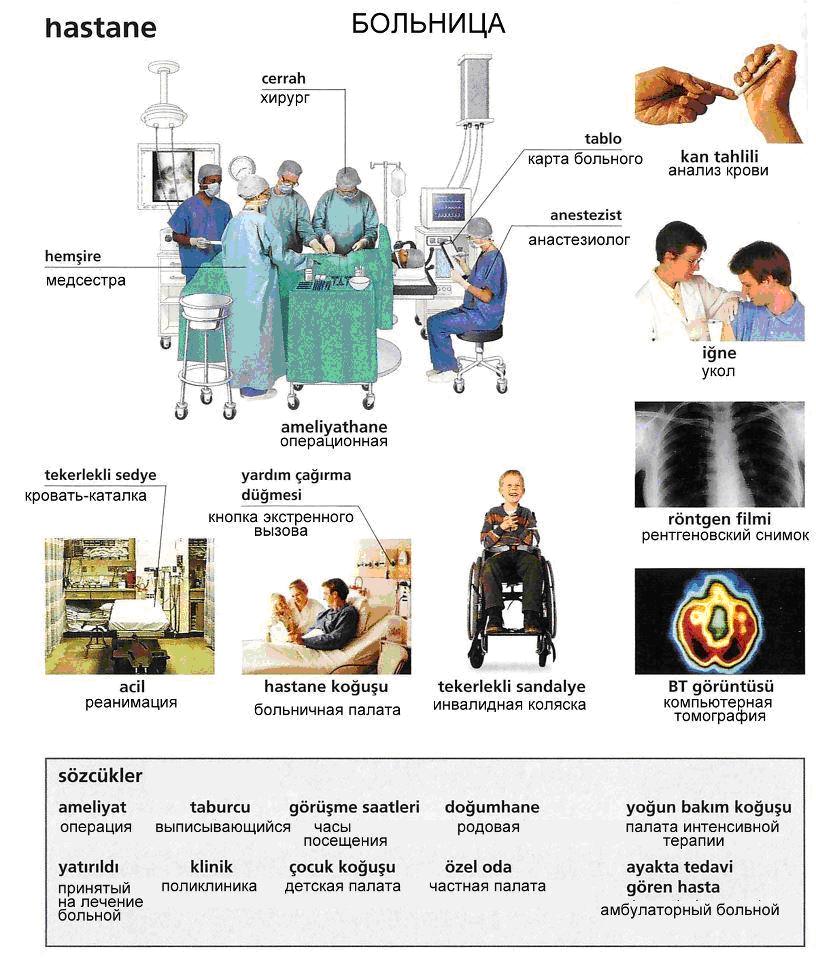 Медицина 3