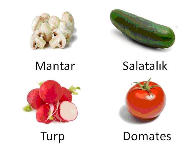 Овощи 4
