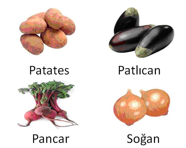 Овощи 5