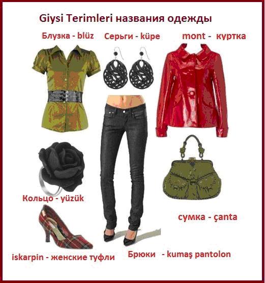 Одежда 1