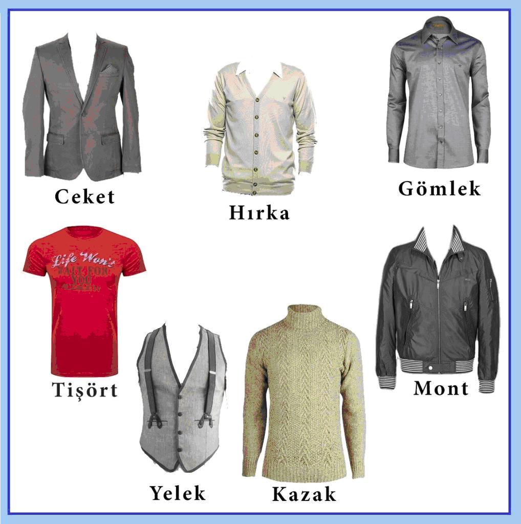 Одежда 18
