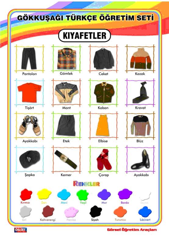 Одежда 7